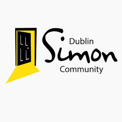 Head of Finance - Dublin Simon logo