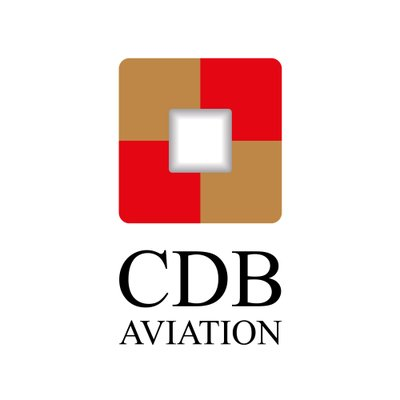 Head of IT - CDB Aviation logo