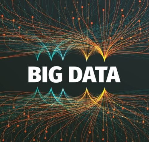 BIG DATA <br> PRESENTATION: logo