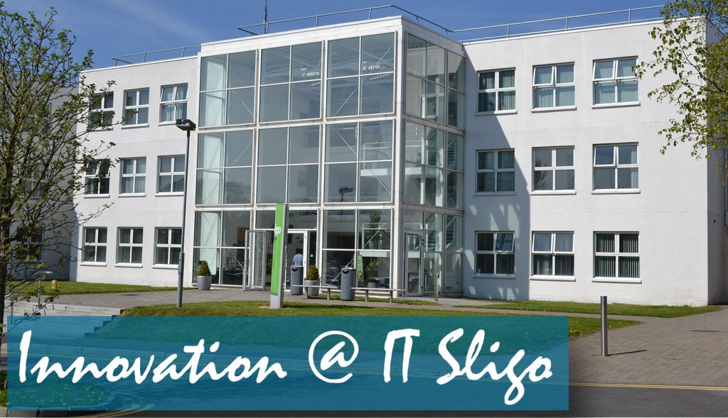 Innovation center Sligo