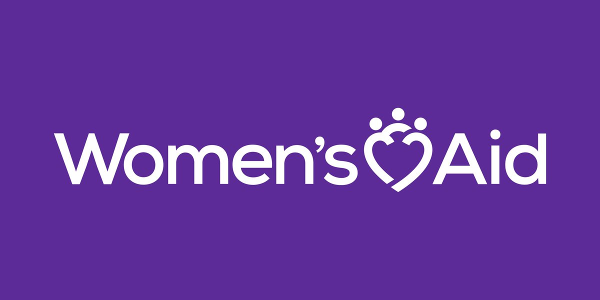 - Womens Aid logo